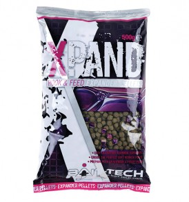 bait-tech-xpand-pellets